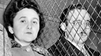Woman Executed as Soviet Spy