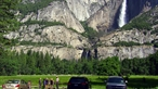 Massive Flood Damages Yosemite