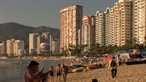 Acapulco Guidebook: Catch rays in Acapulco
