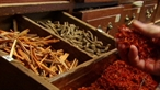 Visit an Herbalist in Chinatown