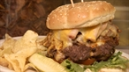 Top 5 burgers in the US