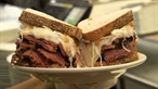 Dig in to the Top 5 sandwiches in the US