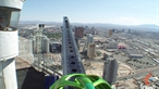 Bert rocks 866 ft over Vegas
