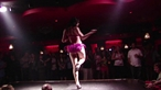 Burlesque at the Cathouse