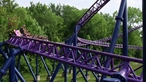 Six Flags' Bizarro